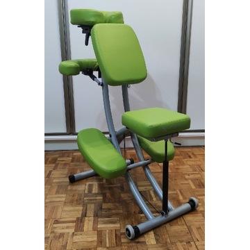 Krzesło do masażu Prestige-reh + akcesoria (Habys)
