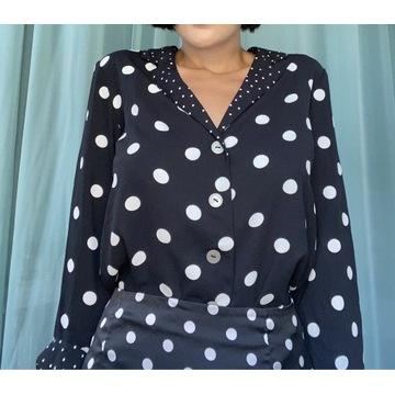 Koszula Polka dot w dwa rodzaje kropek New Look