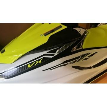 Yamaha VX- NOWY, WAT