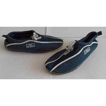 jeżowce buty do wody na plażę na basen rozmiar 32