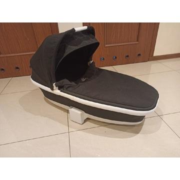 Quinny mood gondola Foldable black Irony