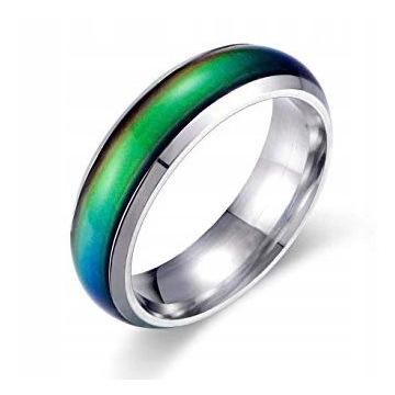 Kosmiczny pierścionek