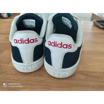 Trampki chłopięce adidas