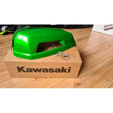 Kawasaki Pannier 51P Candy Lime Green 3