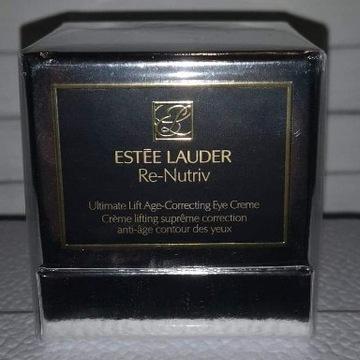 Krem pod oczy Estee Lauder Re-Nutriv  15 ML