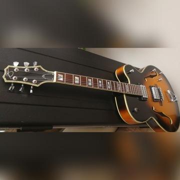 """Gitara jazzowa """"Peavey Rockingham""""  el-akustyczna"""