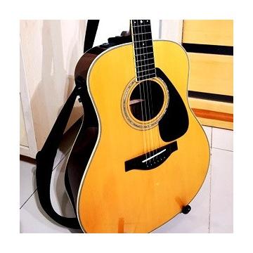 Idealna gitara elektroakustyczna Yamaha LLX6A