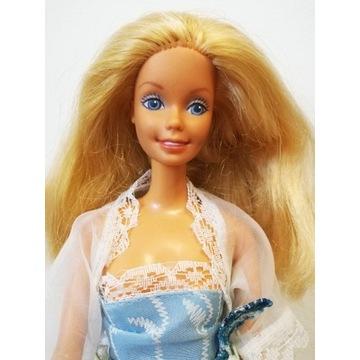Lalka Barbie Mattel, vintage Philipines