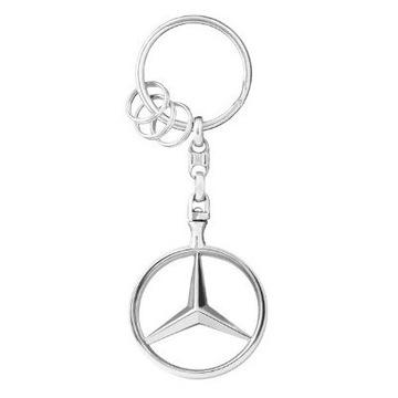 Oryginalny brelok Mercedes Benz