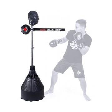 Sprzedam boxing bar bushido boks mma sporty walki