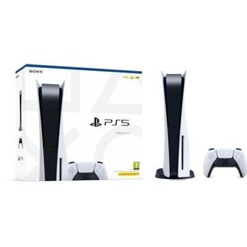 Konsola PlayStation 5 nowa