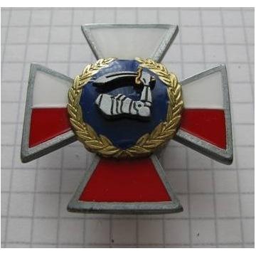 Odznaka Honorowa Marynarki Wojennej