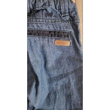 Spodnie Newbie 104
