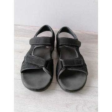 Sandały Lanetti - rozmiar 41