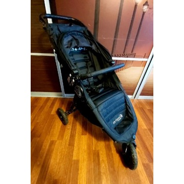 Wózek Baby Jogger Citi Mini GT