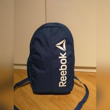 Plecak sportowy treningowy Reebok