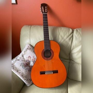 Gitara klasyczna CERVANTES - 1980 r.