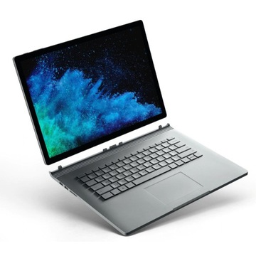Microsoft Surface Book 2 i5/8GB/256GB NOWY