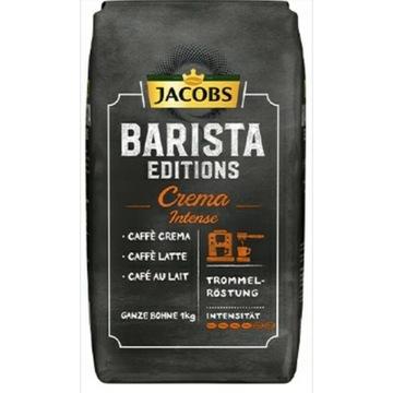 Kawa ziarnista Jacobs Jacobs 1000 g