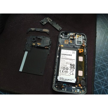 Samsung Galaxy A3 2017 części