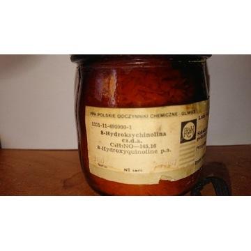8-Hydroksychinolina 50 g.