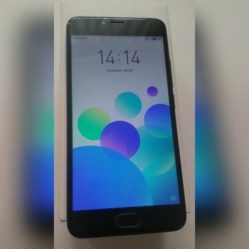 Smartfon Meizu M5