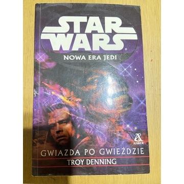 Star WARS Nowa Era Jedi Gwiazda po Gwieździe