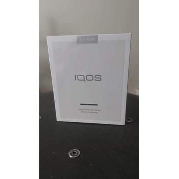 Iqos 2.4 Plus Czarny