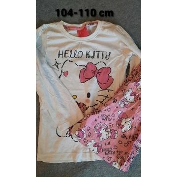 Piżama dla dziewczynki