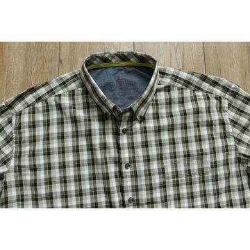 C.Comberti duża męska koszula ok 5XL 47