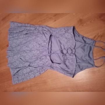 Ubrania dla młodej damy
