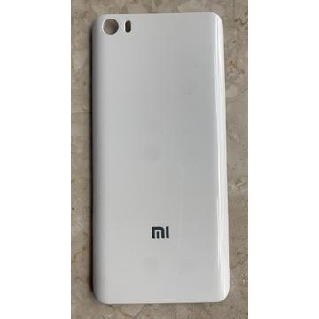 Xiaomi Mi5 pokrywa klapka baterii obudowa plecki
