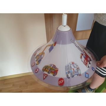 Lampa do pokoju dziecięcego