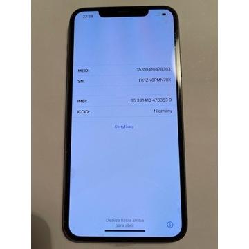 iPhonie 11 Pro Max 256 GB
