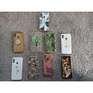 Etui\Case na telefon A2 lite Xiaomi