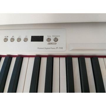 Pianino cyfrowe Roland F-110 odbior osobisty WaWa