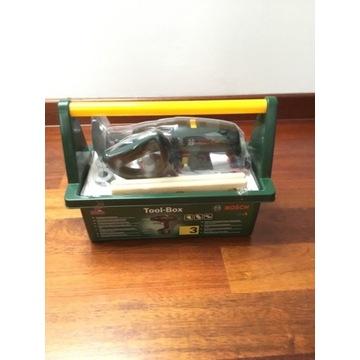 NOWA bosch 8520 skrzynka z narzędziami tool box
