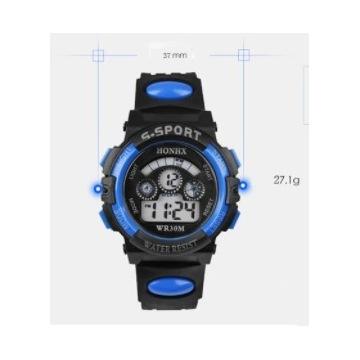 Zegarek Sportowy Gemix Led