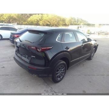 Mazda Cx30 drzwi przednie tylnie lewe prawe