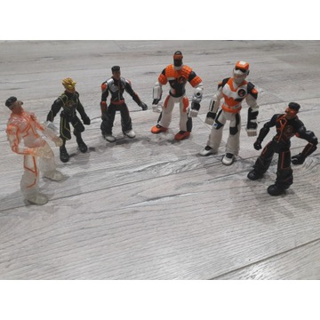Figurki Action Man