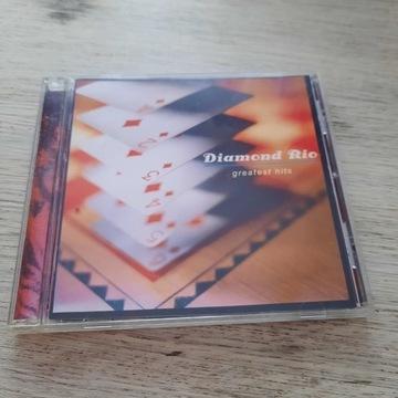 DIAMOND RIO GREATEST HITS CD