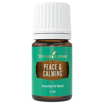 olejek terapeutyczny PEACE and CALMING 5ml YL