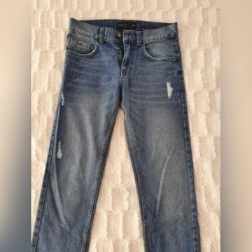 Spodnie Reserved  slim 29 NOWE