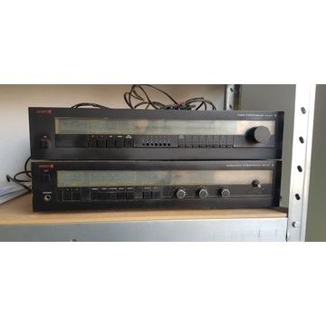 Diora wzmacniacz ws442, tuner stereofoniczny as642