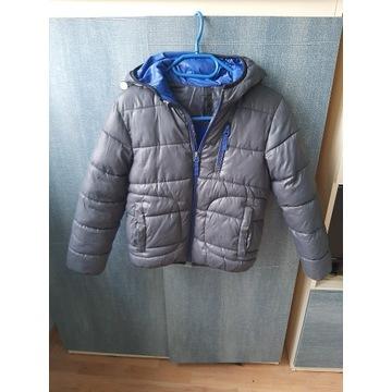 Sprzedam kurtke chłopiecą Zara, rozmiar 128