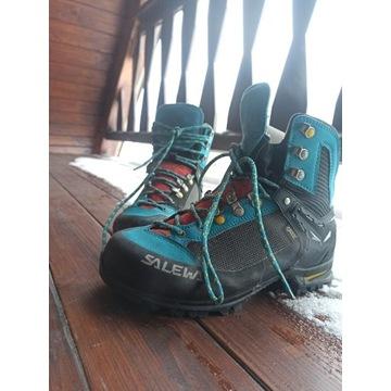 Buty trekkingowe Salewa WS RAVEN 2 GTX roz. 38.5