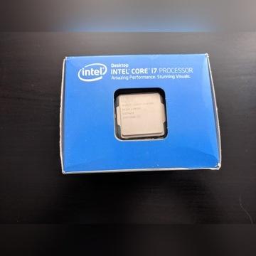 Procesor Intel Core i7 4790k BOX LGA1150