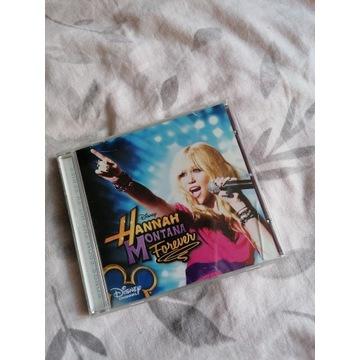 CD Hannah Montana Forever