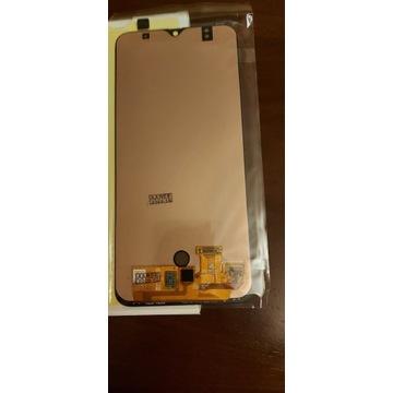Wyświetlacz LCD SAMSUNG GALAXY A50 A505 ORGINALNY