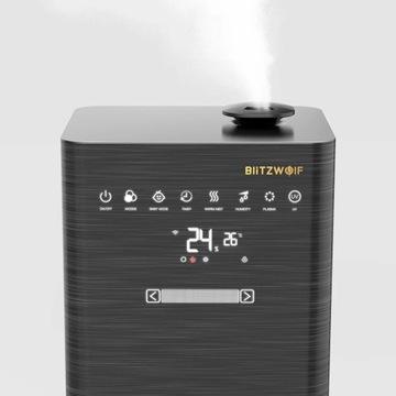 Nawilżacz powietrza Ultradźwiękowy BlitzWolf